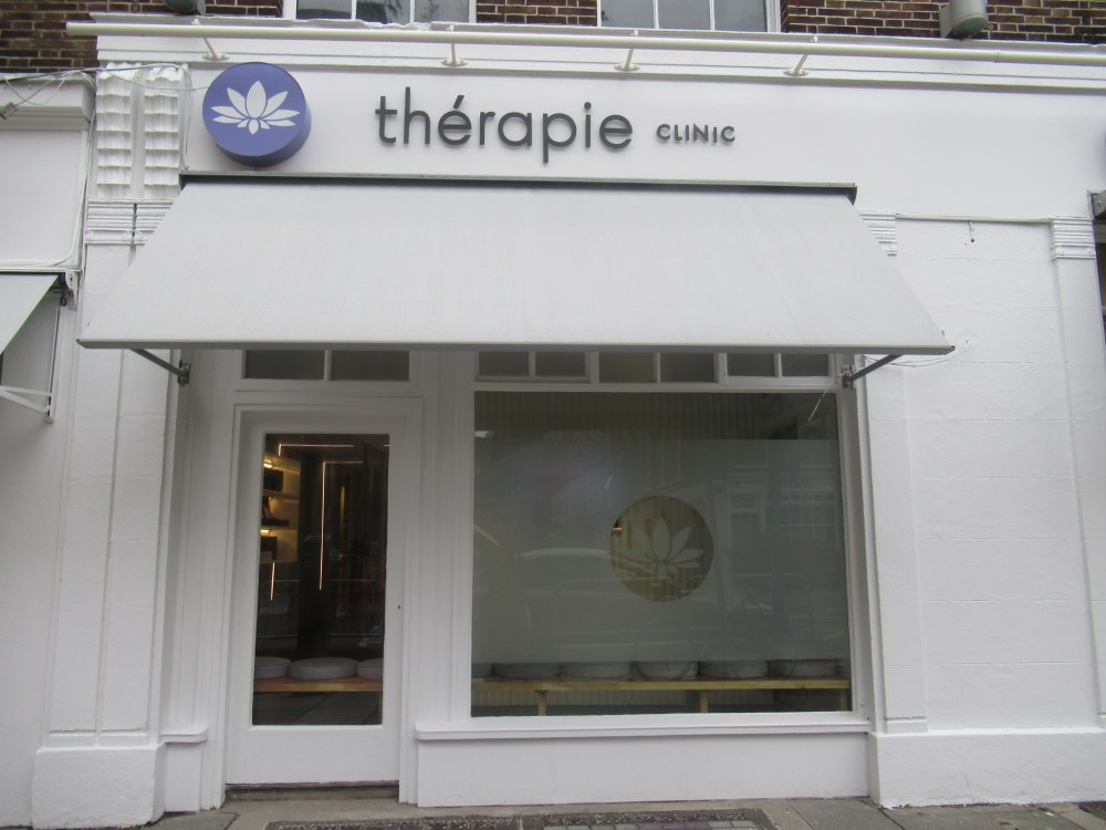Therapie Clinic Molesworth Street Dublin