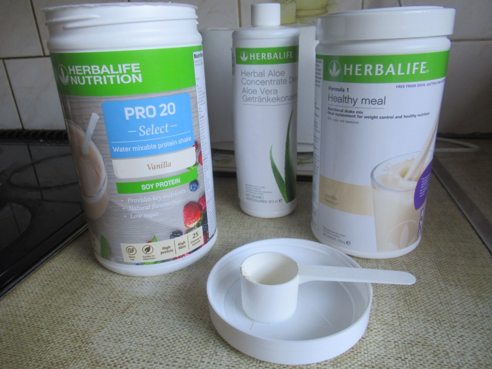 Herbalife Products Archives - Enhance What's YoursEnhance