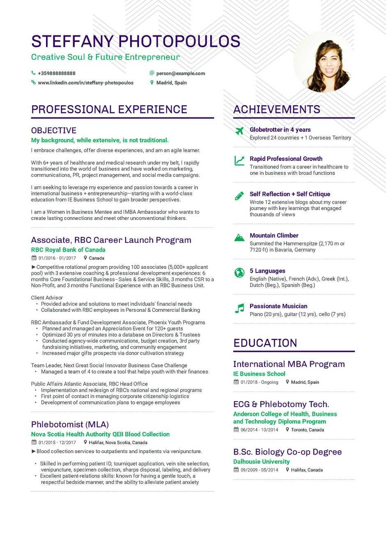 functional career change resume samples
