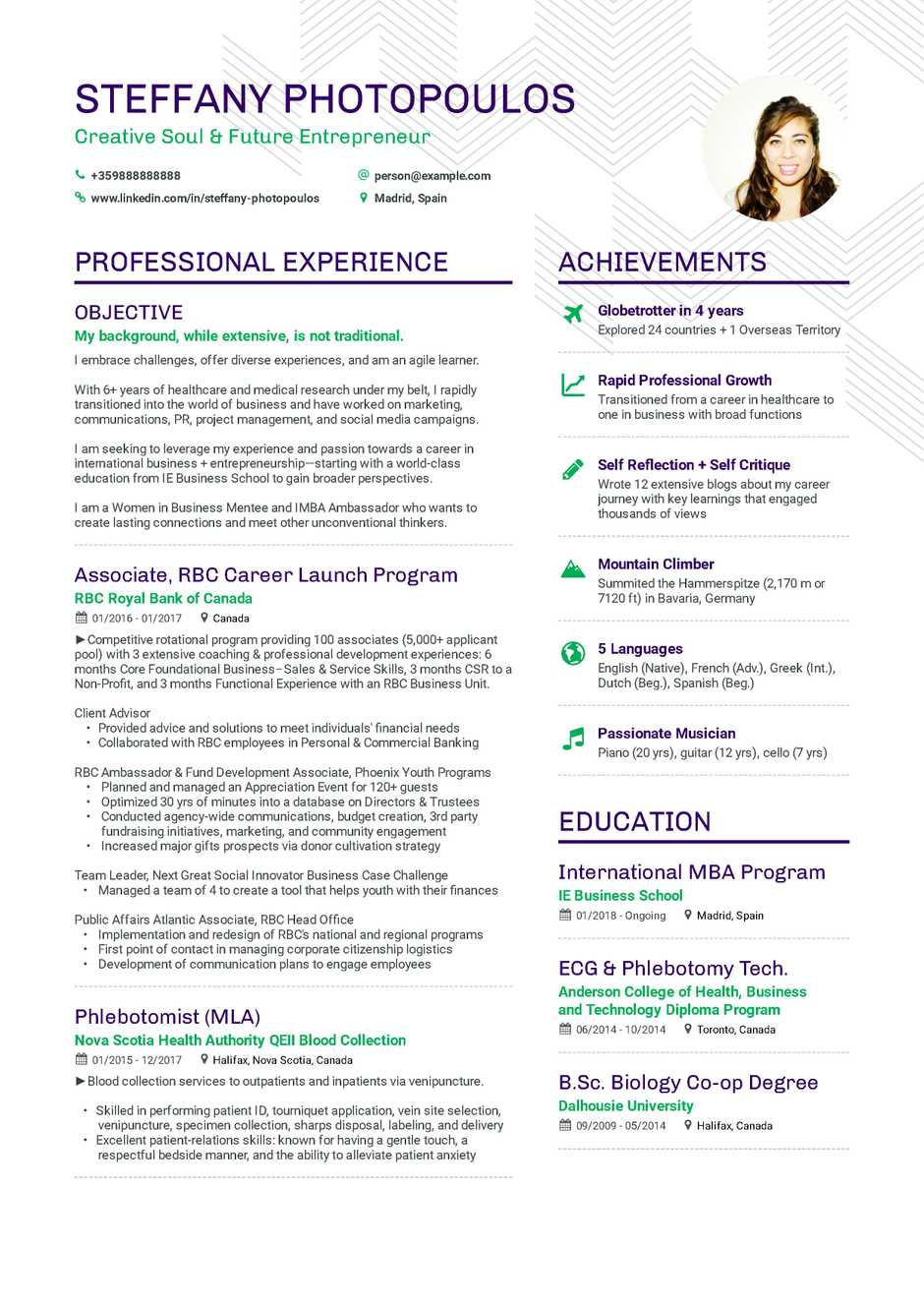Commercial Banker Resume The Ultimate 2019 Resume Examples And Resume Format Guide