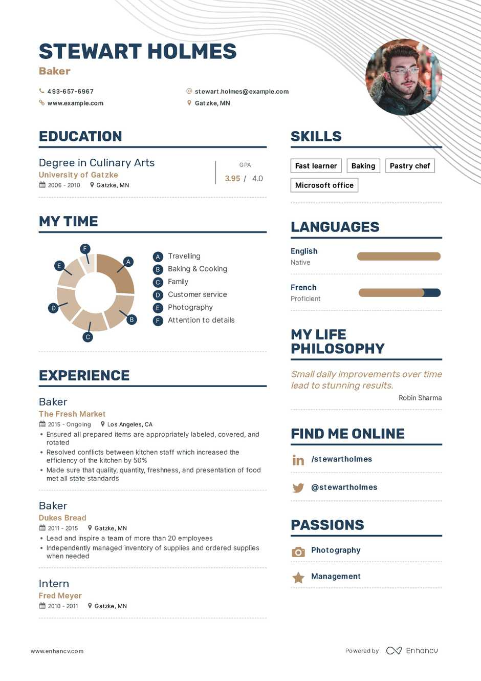 Resumes Examples For Teachers The Ultimate Guide To Teacher Resume Examples In 2019