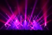 Switchfoot Tour - Concert Lighting 2012 - EnHansen Design