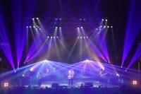 Switchfoot - Concert Lighting 2015 - EnHansen Design