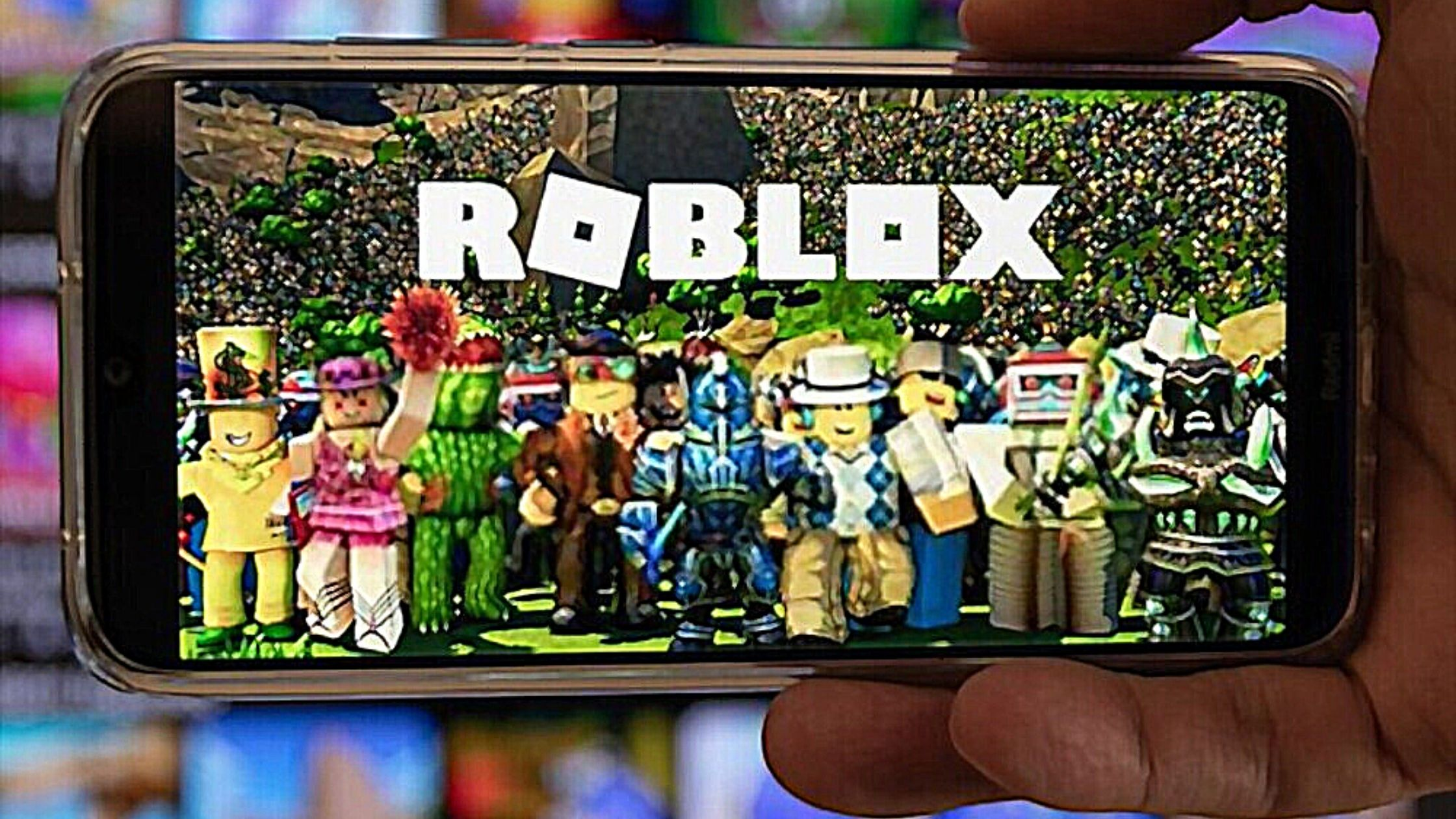 Roblox featured image