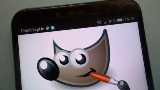 install dds plugin for Gimp