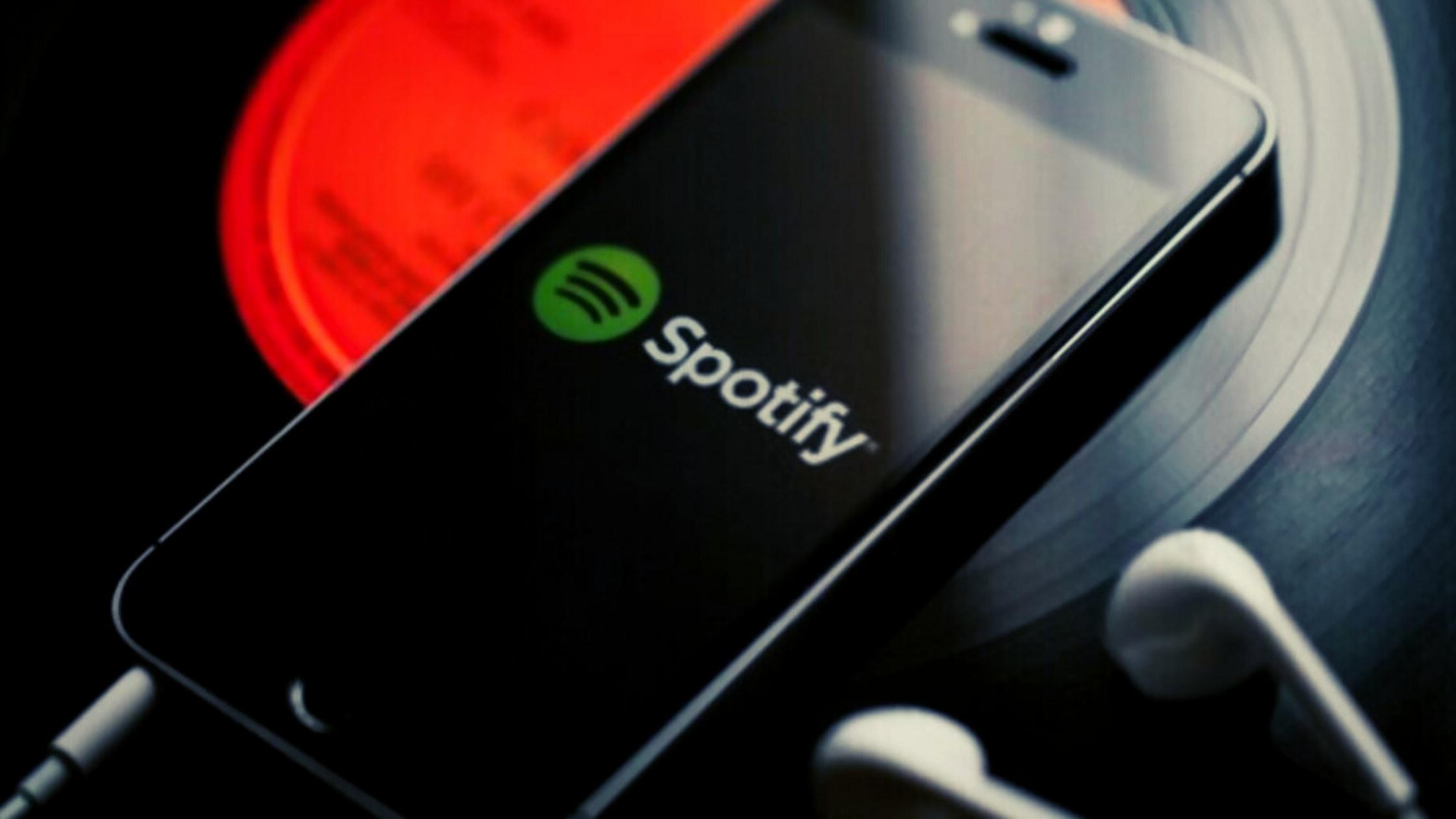 add friends on Spotify