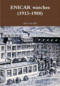 Enicar book by Nico van Dijk