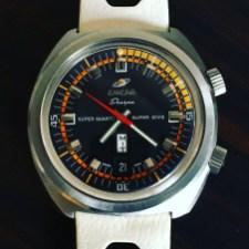 Sherpa Super-Dive MkIII