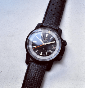 The Sherpa OPS military watch