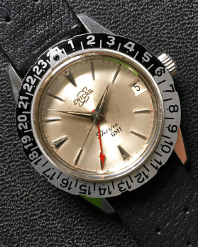 The Sherpa GMT