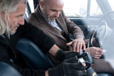 Behind the scenes with Geertjan