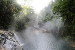 Legenda o vařící řece: Má pravdivé jádro?