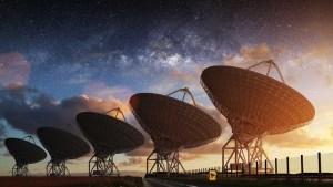 """Přední ruský astronom přišel steorií """"tichých"""" mimozemšťanů!"""