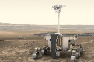 Odborníci našli ideální místo pro zkoumání mimozemského života na Marsu