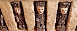 K čemu Inkům sloužily děsivé modly?