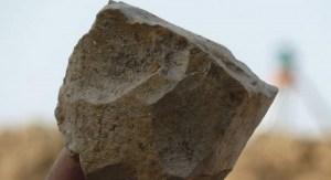 Nálezy starověkých nástrojů mohou přepsat historii