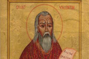 Kdo byl svatý Valentýn?