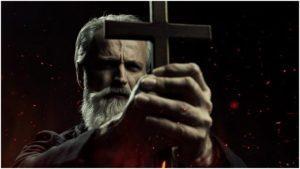 Aktuálně: Anglikánský kněz se měl střetnout s poltergeistem!