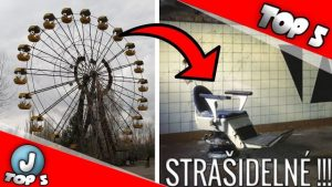 VIDEO: TOP 5 nejstrašidelnějších míst v Evropě