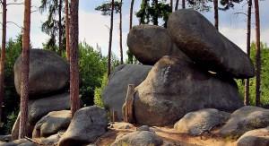 Záhadné kameny v Žihli: Jaký je jejich učel?