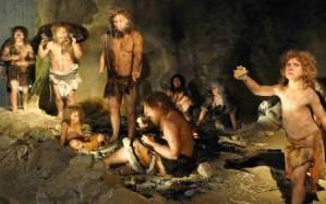Temné tajemství neandrtálců: Byli prý kanibalové!