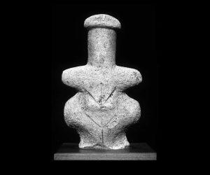 Záhadná soška z Lembu: Rozsévá kolem sebe smrt?
