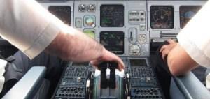 Video: Turecký pilot natočil UFO během letu!