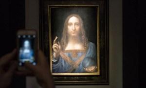 Jedna z nejslavnějších maleb Leonarda da Vinciho zmizela neznámo kam