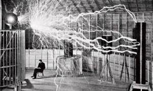 """Fungovalo Teslovo """"křišťálové rádio"""" pro spojení s jinými světy?"""