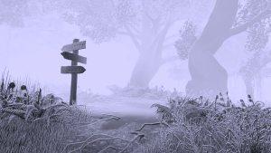 Nejstrašidelnější křižovatky světa: Řádí tam duchové a přízraky?