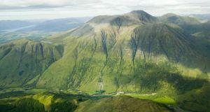 Záhada hory Ben Nevis
