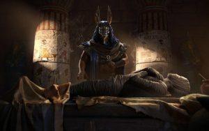 Jak probíhal tajemný pohřební rituál Tutanchamona?