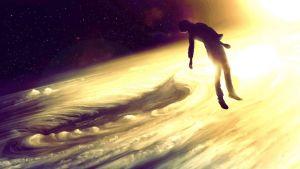 3x odvrácená strana astrálního cestování