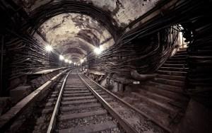 Co se nachází pod tajemným moskevským metrem 2