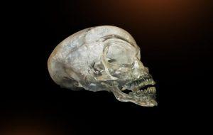 Křišťálové lebky: Kdo je vyrobil
