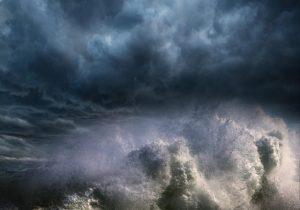 Jsou výkyvy počasí náhodné, nebo jsou ovlivněné?
