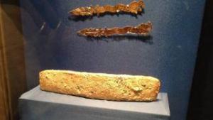 Zlato pochází z bájného pokladu Aztéků, potvrdili vědci