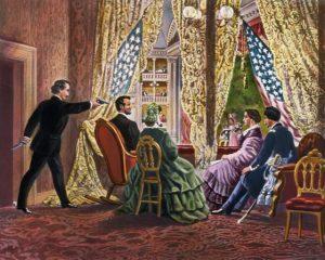 Byl vrah Abrahama Lincolna skutečně zabit?