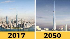 Svět v roce 2050: Jak bude vypadat?