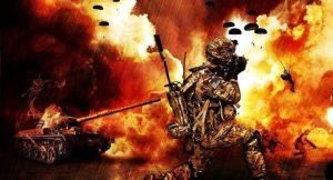 Vroce 2020 nás prý čeká 3. světová válka. Má trvat 16 let!