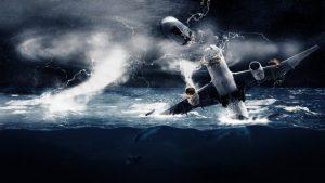 5. prosinec 1945 a letadlo ztracené v Bermudském trojúhelníku