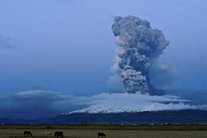 Tajemný Island: Ostrov, kde by mohlo začít sopečné inferno