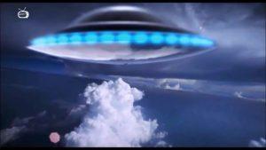 Údajná pozorování UFO na Sovětským svazem