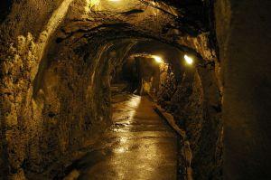 Zjevení lebky v jihlavském podzemí