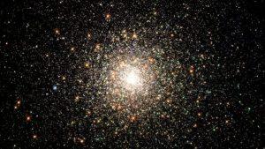 Záhady vesmíru: Kulové hvězdokupy