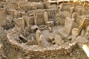 Nejstarší chrám na světě postavili lidé se záhadnými stavitelskými schopnostmi