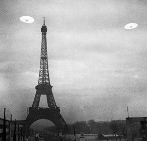 Francie a mimozemšťané: Fakta z utajovaných dokumentů nutí k zamyšlení