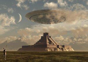 Hora ve středu světa: Obývala Catequillu dávná civilizace?