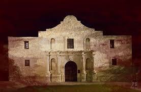 Ozvěny krvavé bitvy o Alamo. Bojiště dodnes navštěvují duše padlých vojáků