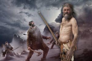 Kdo zabil ledového muže Ötziho?
